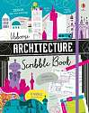 Cover of Architecture Scribble Book