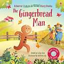 Cover of The Gingerbread Man