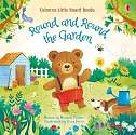 Cover of Round and Round the Garden