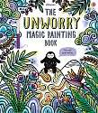 Cover of Unworry Magic Painting Book