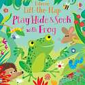 Cover of Play Hide and Seek with Frog