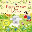 Cover of Poppy and Sam and the Lamb