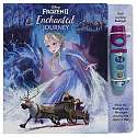 Cover of Frozen 2 Glow Flashlight Sound Book