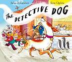 Cover of The Detective Dog