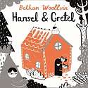 Cover of Hansel and Gretel