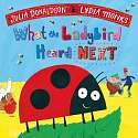 Cover of What the Ladybird Heard Next