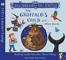 Cover of The Gruffalo's Child: and Other Stories CD
