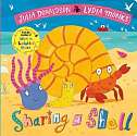 Cover of Sharing a Shell