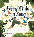 Cover of Every Child A Song