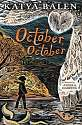 Cover of October, October