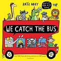 Cover of We Catch the Bus