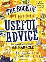 Cover of The Book of Not Entirely Useful Advice