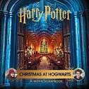 Cover of Harry Potter - Christmas at Hogwarts: A Movie Scrapbook