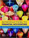 Cover of Introduction to Financial Accounting 9th edition