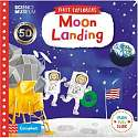 Cover of Moon Landing