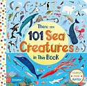 Cover of There Are 101 Sea Creatures in This Book