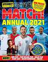 Cover of Match Annual 2021