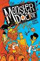 Cover of Monster Doctor
