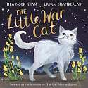 Cover of The Little War Cat