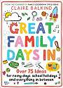 Cover of Great Family Days In