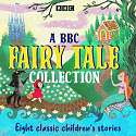 Cover of A BBC Fairy Tale Collection CD