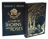 Cover of A Court of Thorns and Roses Collector's Edition
