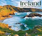 Cover of Ireland 2021 Box Calendar