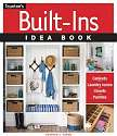 Cover of Built-Ins Idea Book