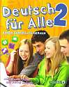 Cover of Deutsch Fur Alle 2