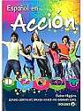 Cover of Espanol En Accion