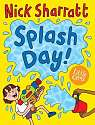 Cover of Splash Day!