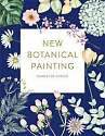 Cover of New Botanical Painting