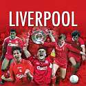 Cover of The Best of Liverpool FC