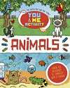 Cover of You and Me Activity: Animals