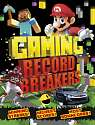 Cover of Gaming Record Breakers