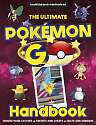 Cover of The Ultimate Pokemon Go Handbook