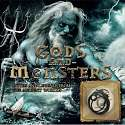 Cover of Gods and Monsters
