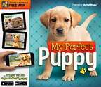 Cover of My Perfect Puppy AR