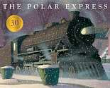 Cover of The Polar Express