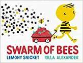 Cover of Swarm of Bees