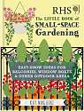 Cover of RHS Little Book of Small-Space Gardening