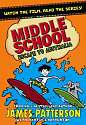 Cover of Middle School: Escape to Australia: (Middle School 9)