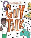 Cover of Guy Talk