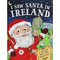 Cover of I Saw Santa in Ireland