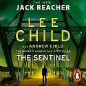 Cover of The Sentinel: (Jack Reacher 25)