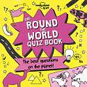 Cover of Lonely Planet the Round the World Quiz Book
