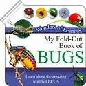 Cover of Fold Out Book Of Bugs
