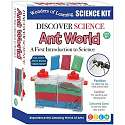 Cover of Science Box - Ant World