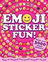 Cover of Emoji Sticker Fun!