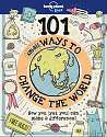 Cover of 101 Small Ways to Change the World
